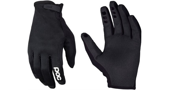 POC Index Air Adjustable Uranium Black